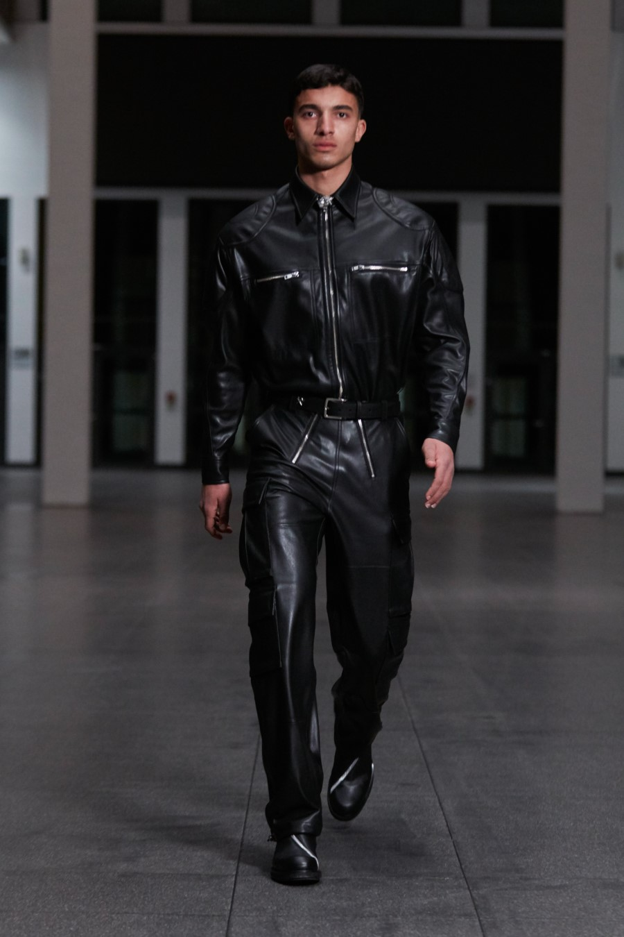 GmbH Fall Winter 2021 - Paris Fashion Week Men's