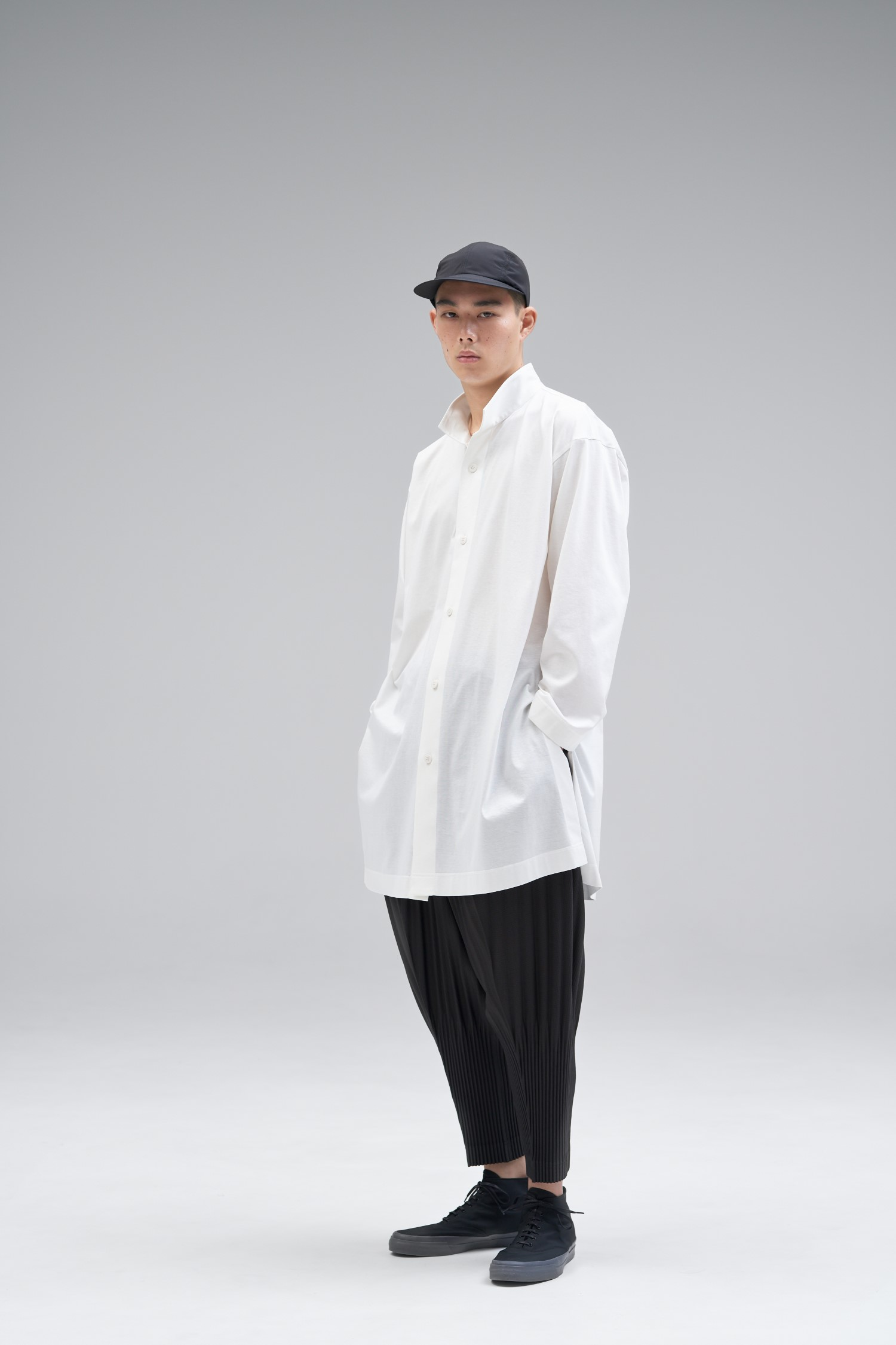 HOMME PLISSÉ ISSEY MIYAKE Fall Winter 2021 - Paris Fashion Week Men's