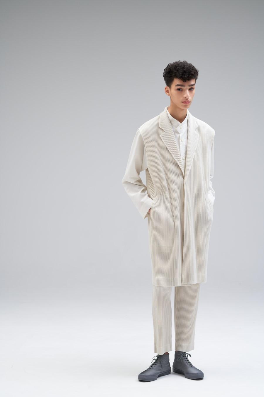 HOMME PLISSÉ ISSEY MIYAKE Fall Winter 2021 - Paris Fashion Week Men's