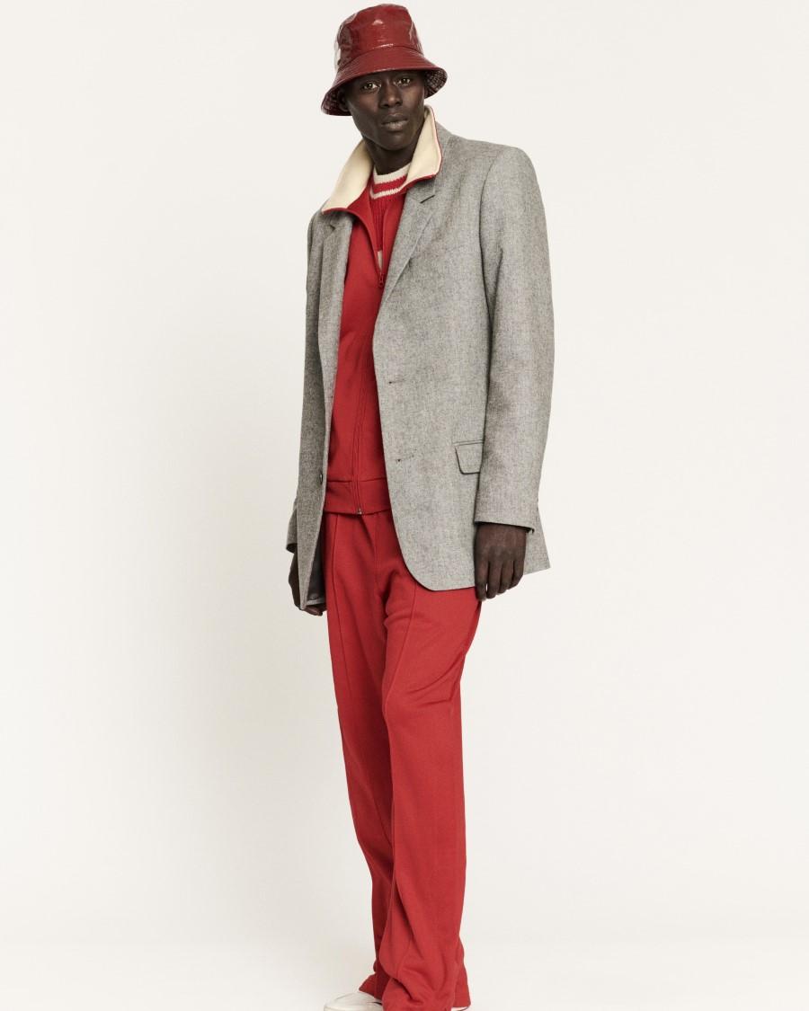 Isabel Marant Fall Winter 2021 - Paris Fashion Week Men's