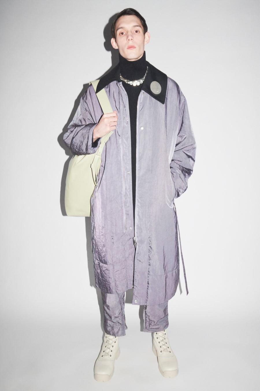 Jil Sander Fall Winter 2021 - Paris Fashion Week Men's