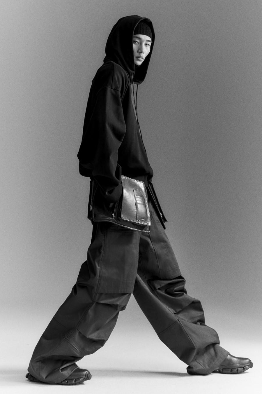 Juun.J Fall/Winter 2021 - Paris Fashion Week Men's