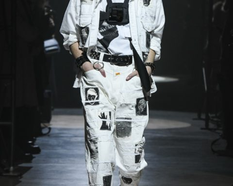 KIDILL Fall Winter 2021 - Paris Fashion Week Men's