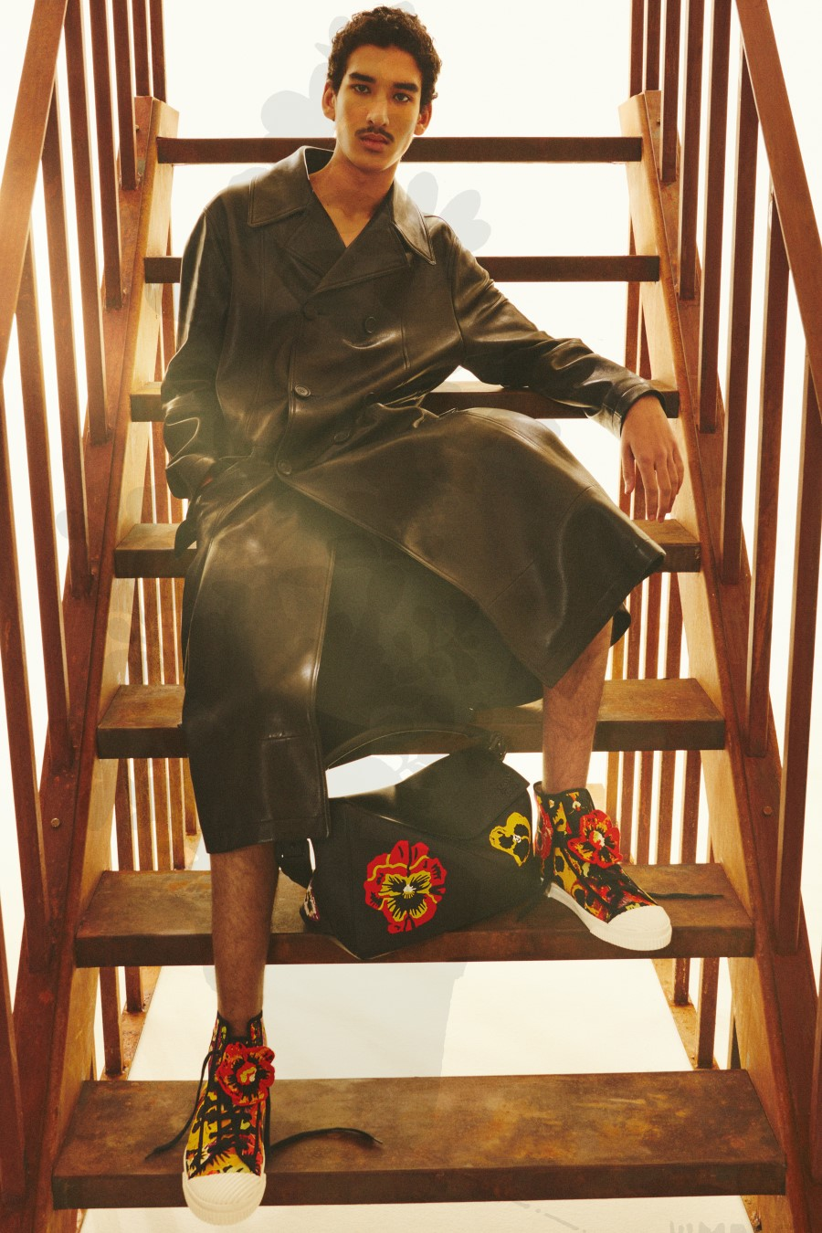 Loewe Fall Winter 2021 - Paris Fashion Week Men's