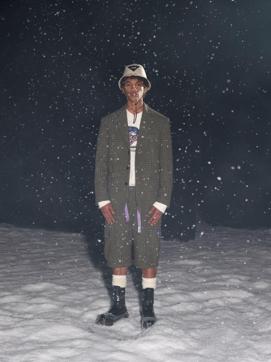 MSGM Fall Winter 2021 – Milan Fashion Week Men's