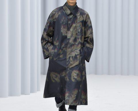 Paul Smith Fall Winter 2021 - Paris Fashion Week Men's
