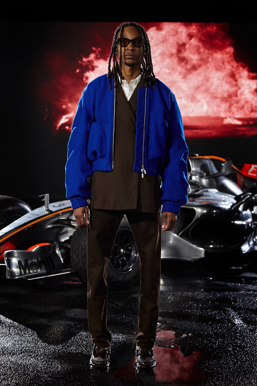 Rhude Fall Winter 2021 - Paris Fashion Week Men's