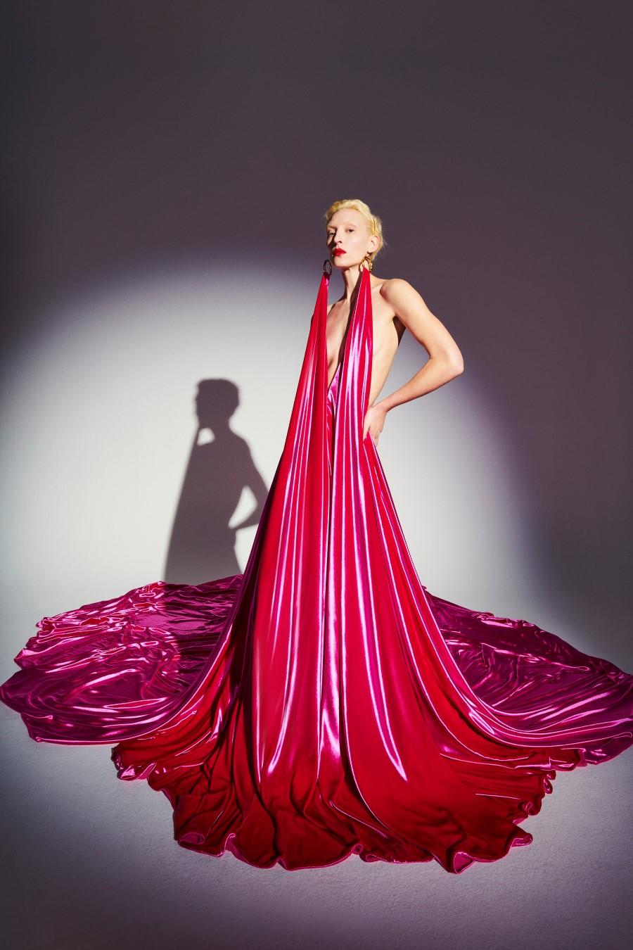 Schiaparelli Haute Couture Spring Summer 2021