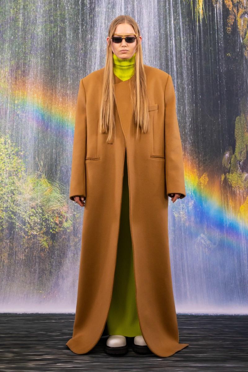 Vetements Fall Winter 2021 - Paris Fashion Week Men's