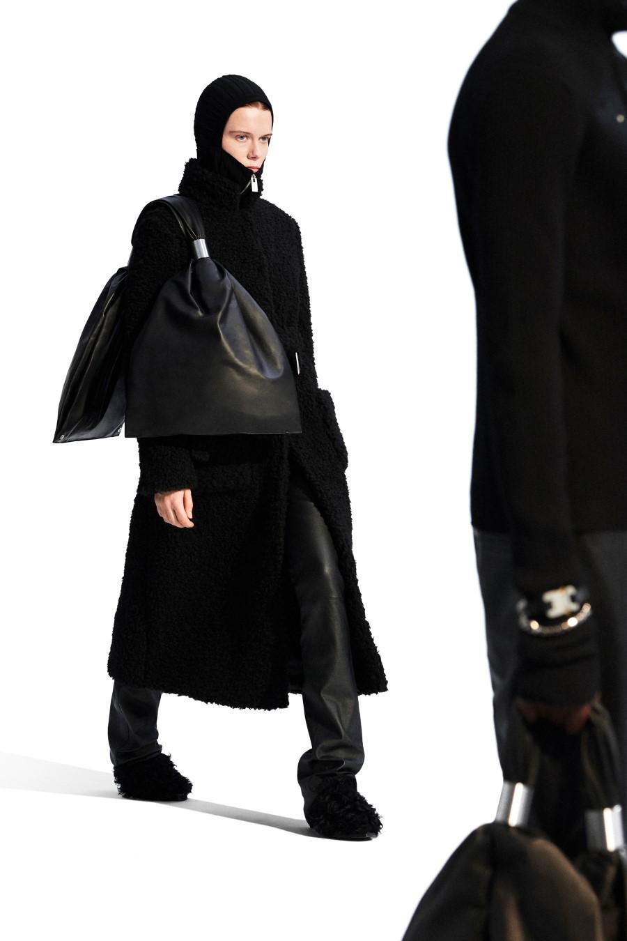 1017 Alyx 9SM Fall Winter 2021 - Paris Fashion Week Men's