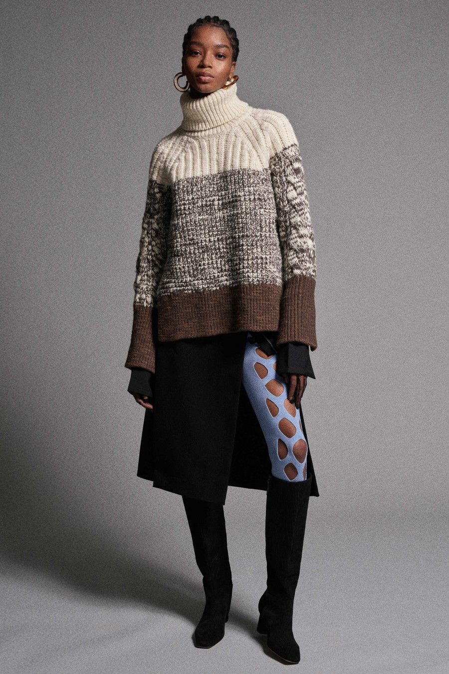 3.1 Phillip Lim Fall Winter 2021 - New York Fashion Week