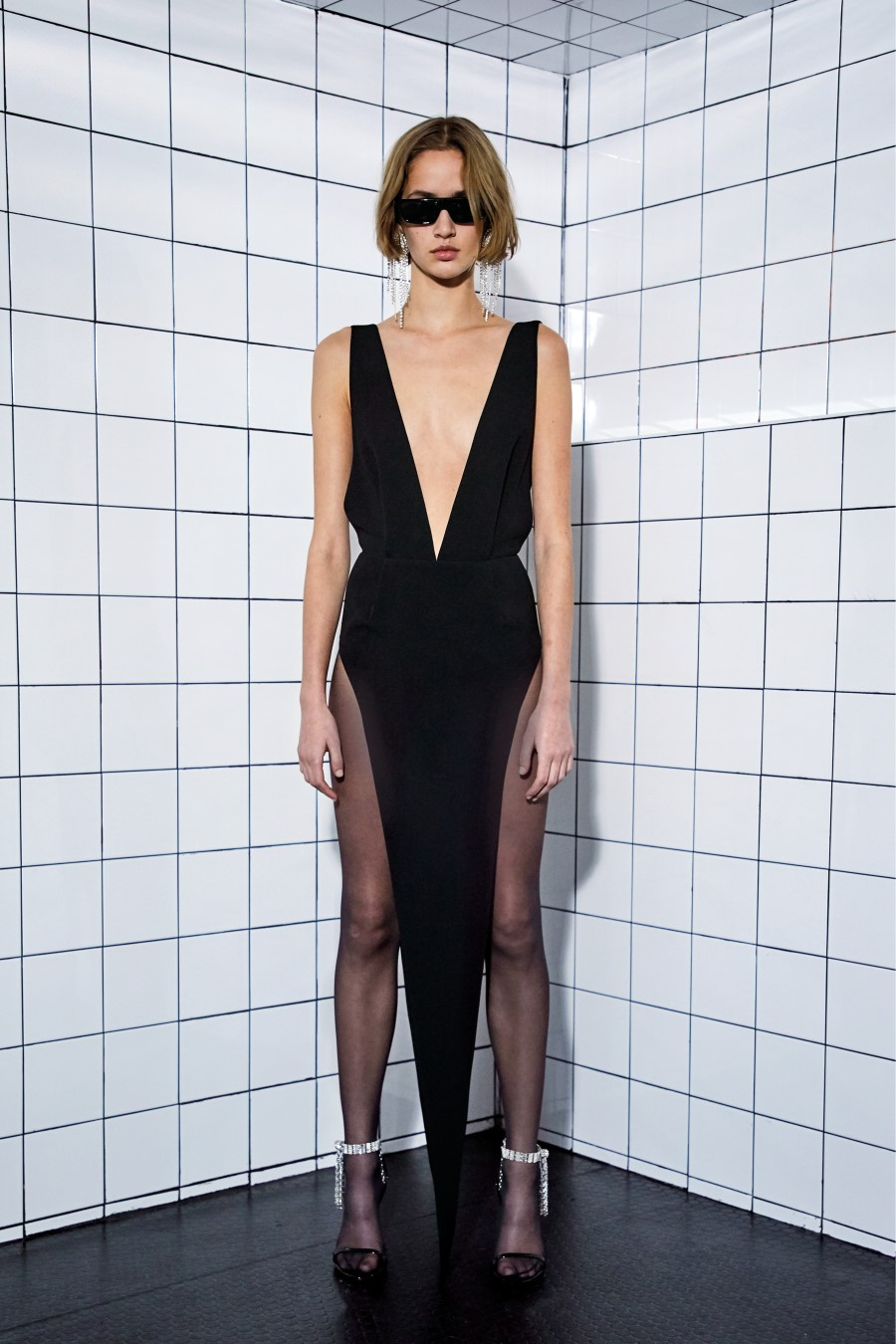 Alexandre Vauthier Haute Couture Spring Summer 2021