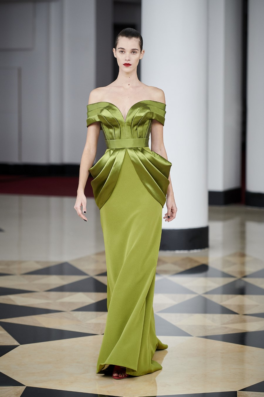 Alexis Mabille Haute Couture Spring Summer 2021