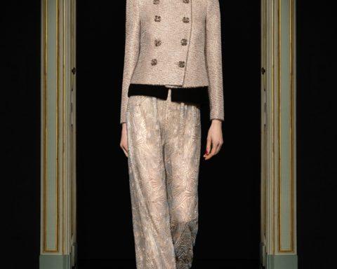 Armani Privé Haute Couture Spring Summer 2021