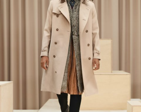 Burberry Men's Fall Winter 2021 - London Fashion Week