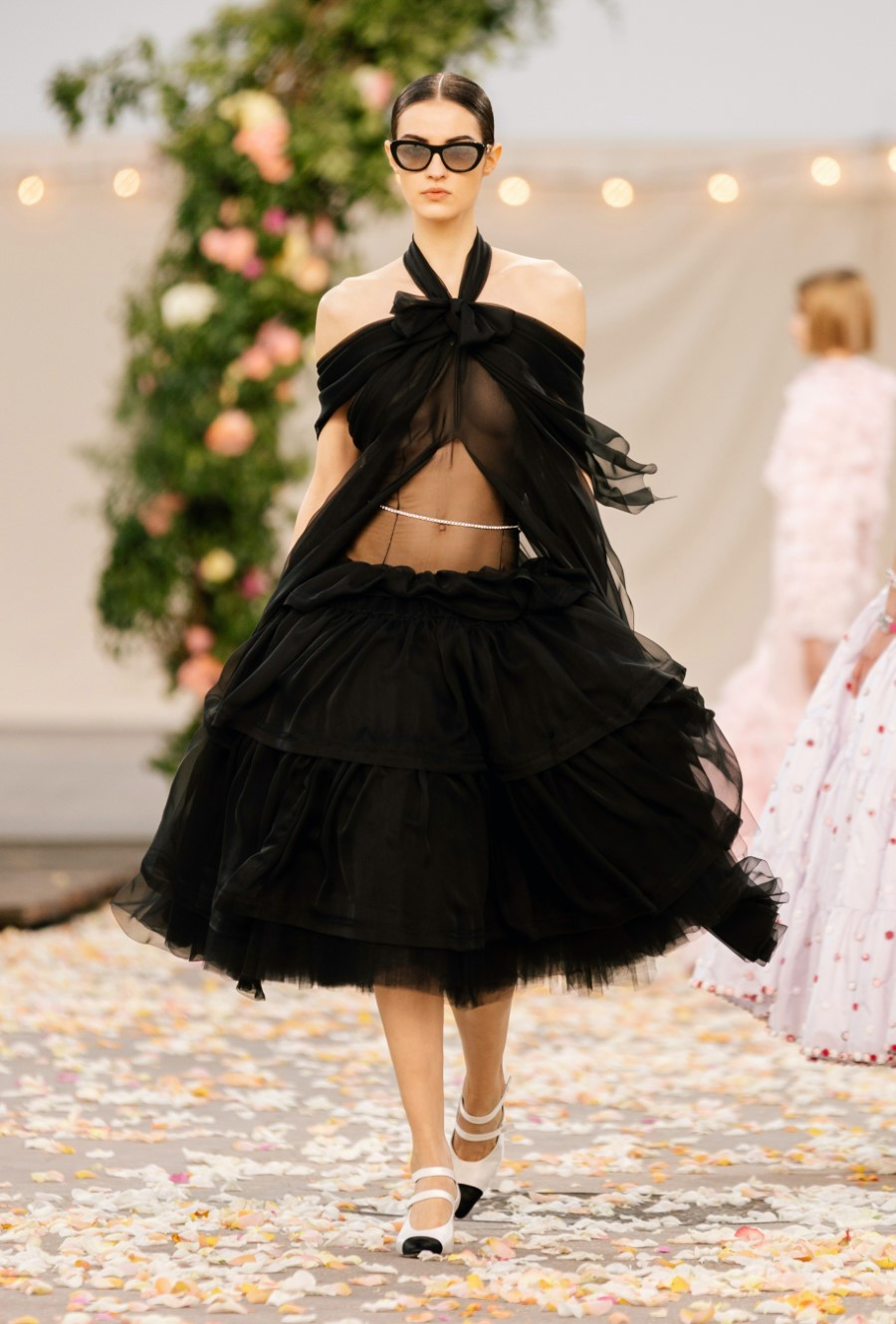 Chanel Haute Couture Spring Summer 2021