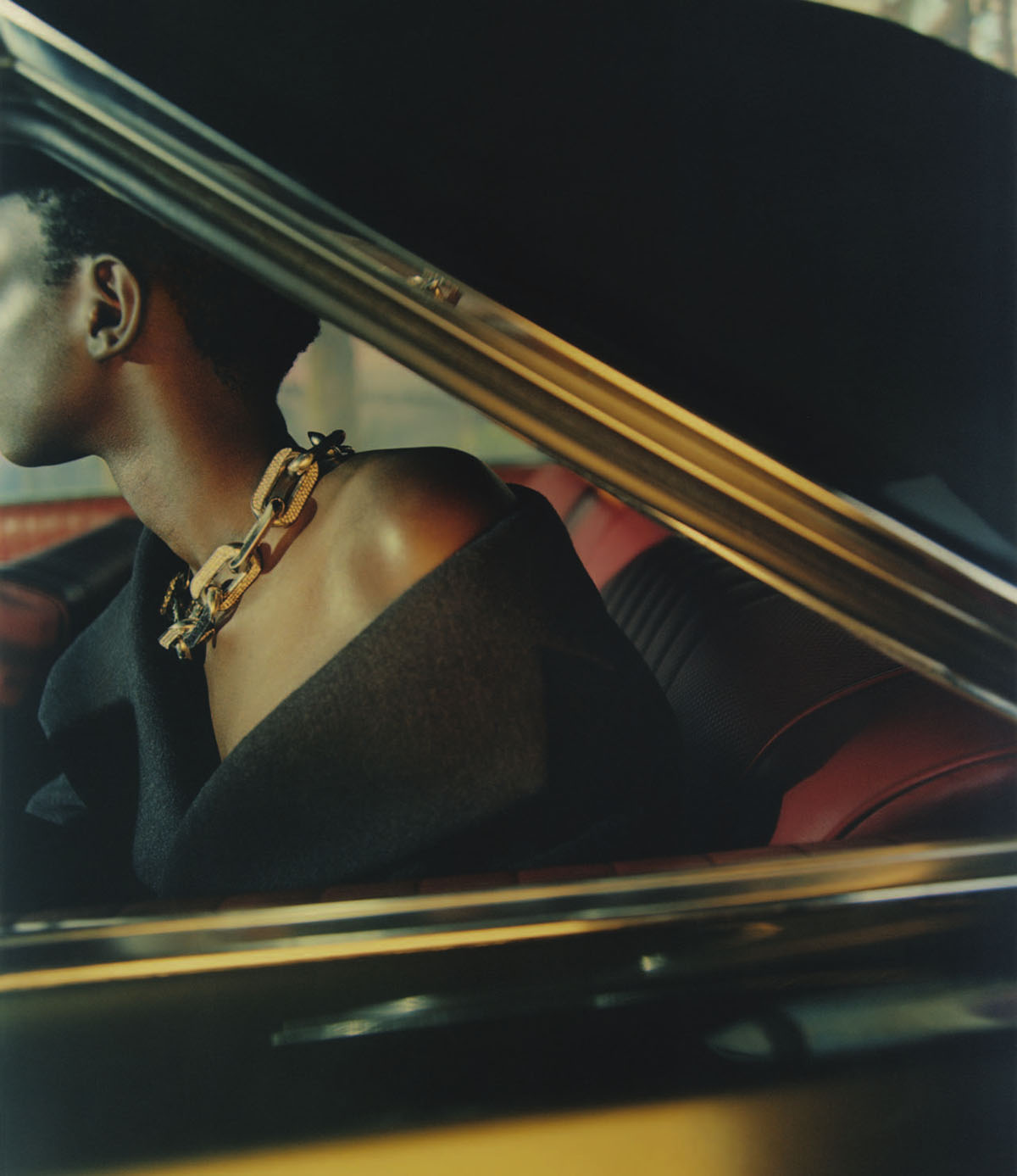 ''Cruise Control'' by Markn for WSJ. Magazine Spring 2021