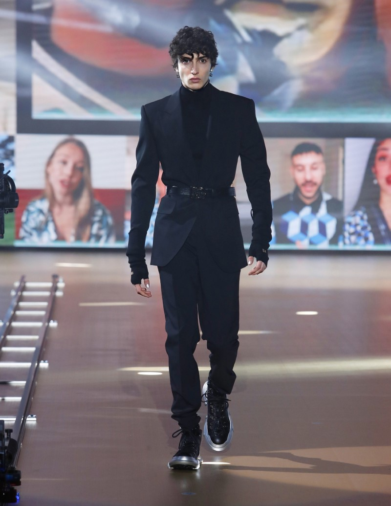 Dolce & Gabbana Fall Winter 2021