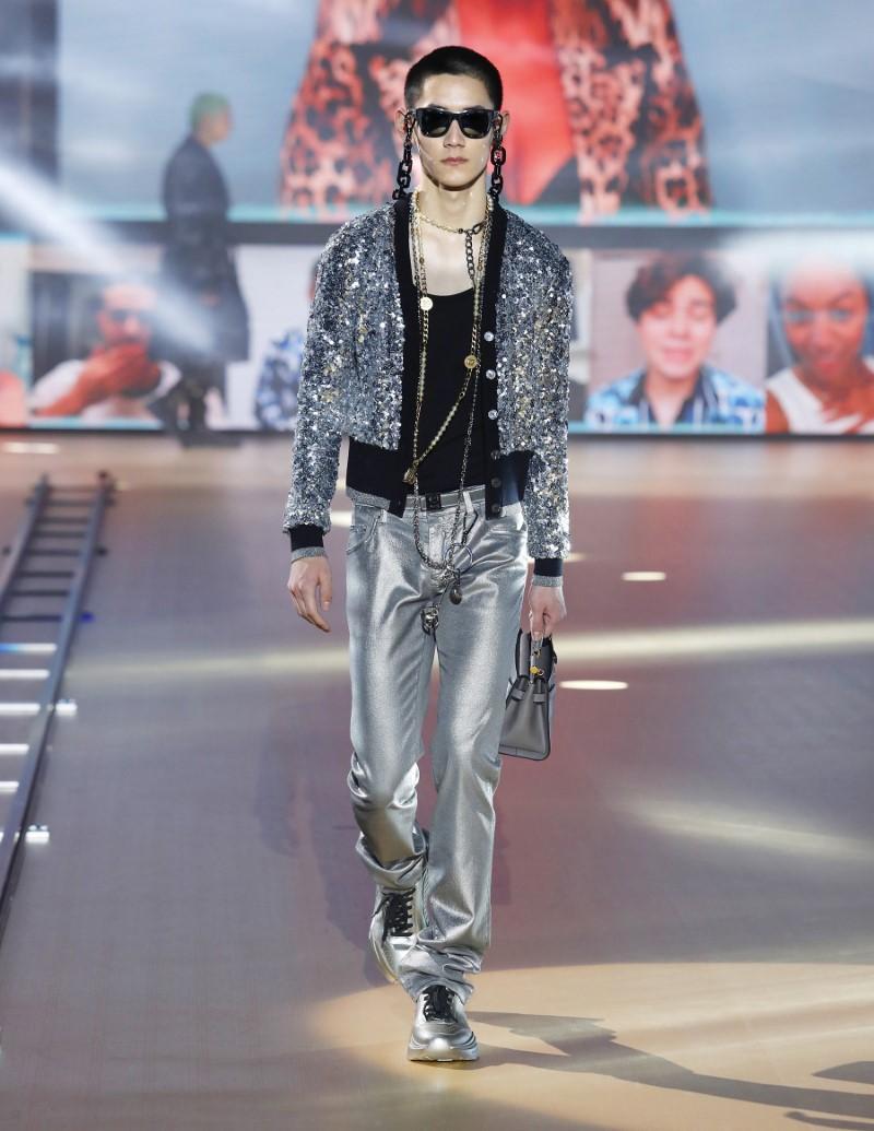 Dolce & Gabbana Fall/Winter 2021