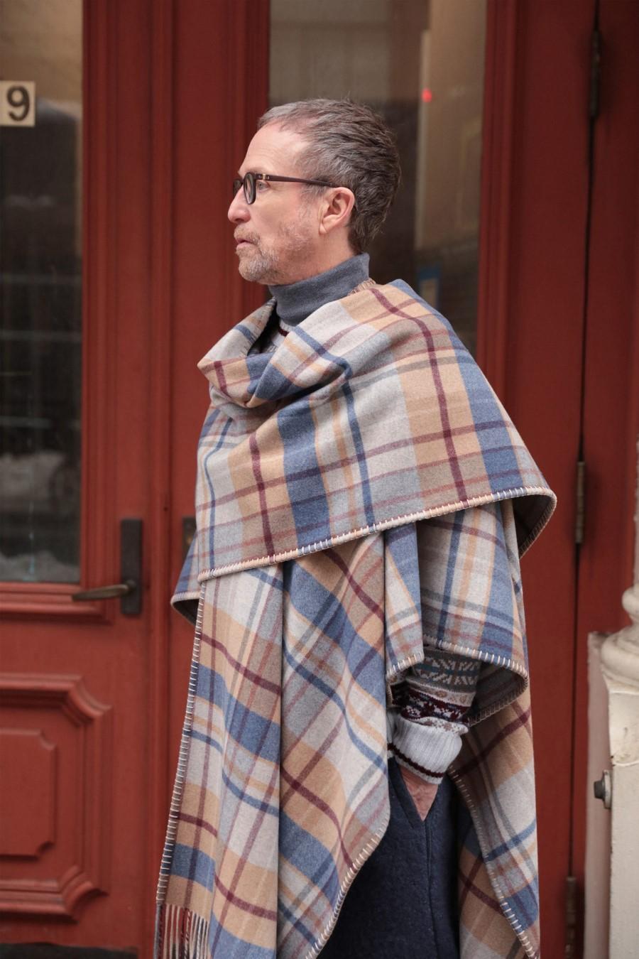 Gabriela Hearst Men's Fall Winter 2021 - New York Fashion Week