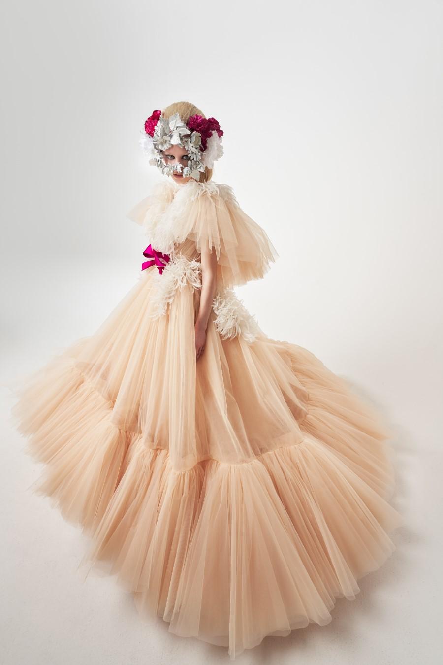 Giambattista Valli Haute Couture Spring Summer 2021