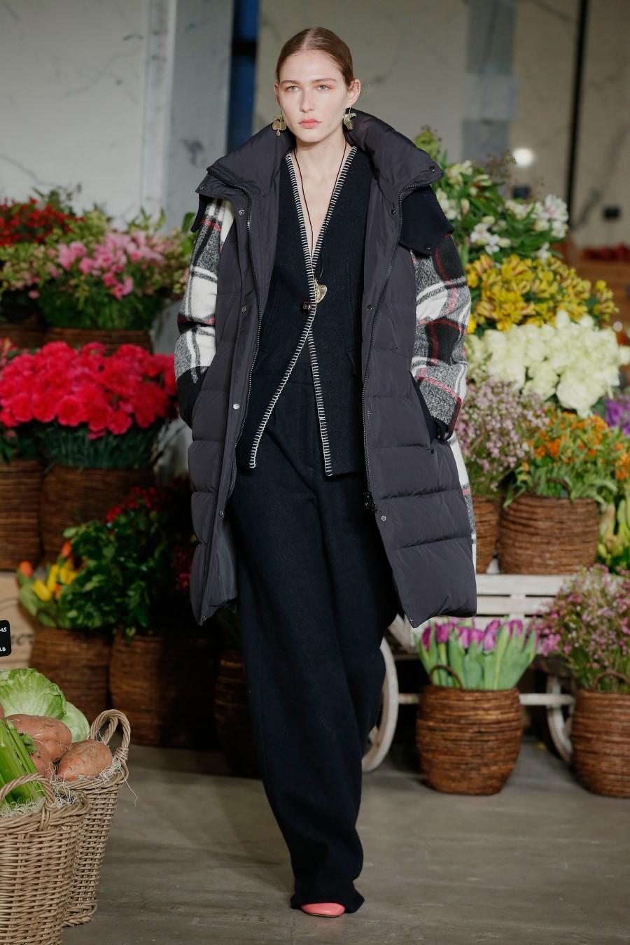 Jason Wu Fall Winter 2021 - New York Fashion Week