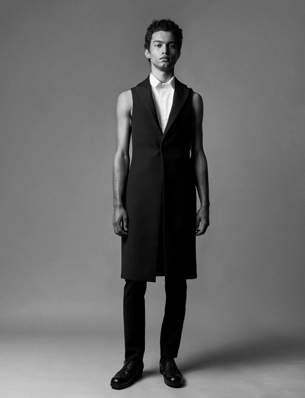 Kaushik Velendra Fall Winter 2021 - London Fashion Week