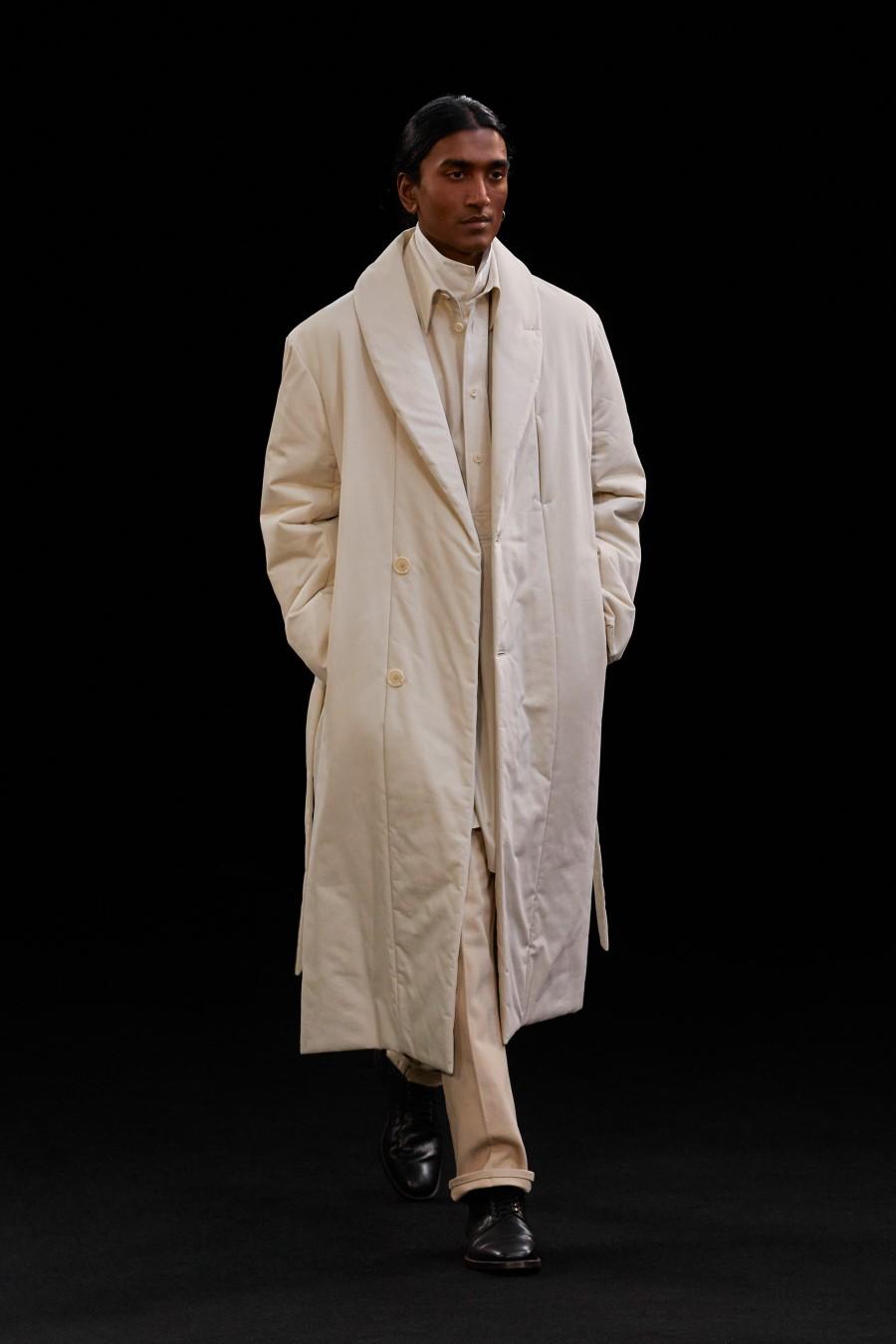 Lemaire Fall Winter 2021 – Paris Fashion Week Men's