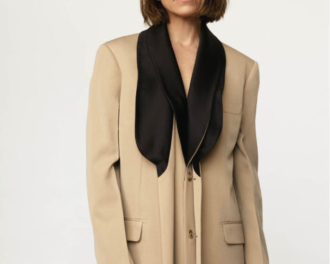 Melanie C by Anya Holdstock for Vogue Spain February 2021