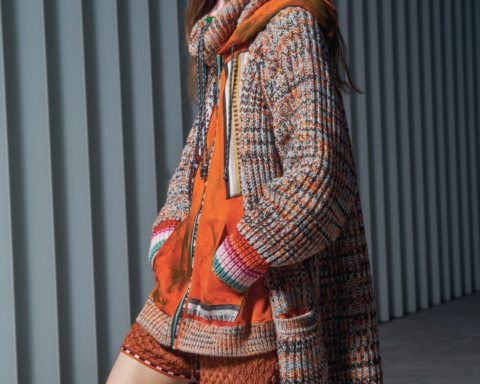 Missoni Fall Winter 2021 - Milan Fashion Week