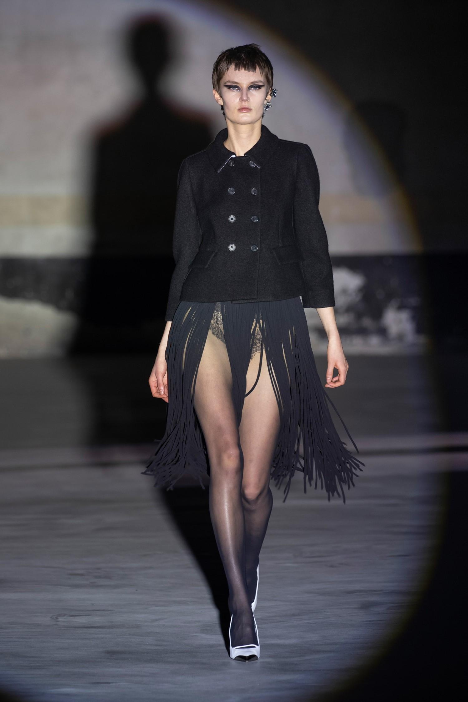 N°21 Fall Winter 2021 - Milan Fashion Week