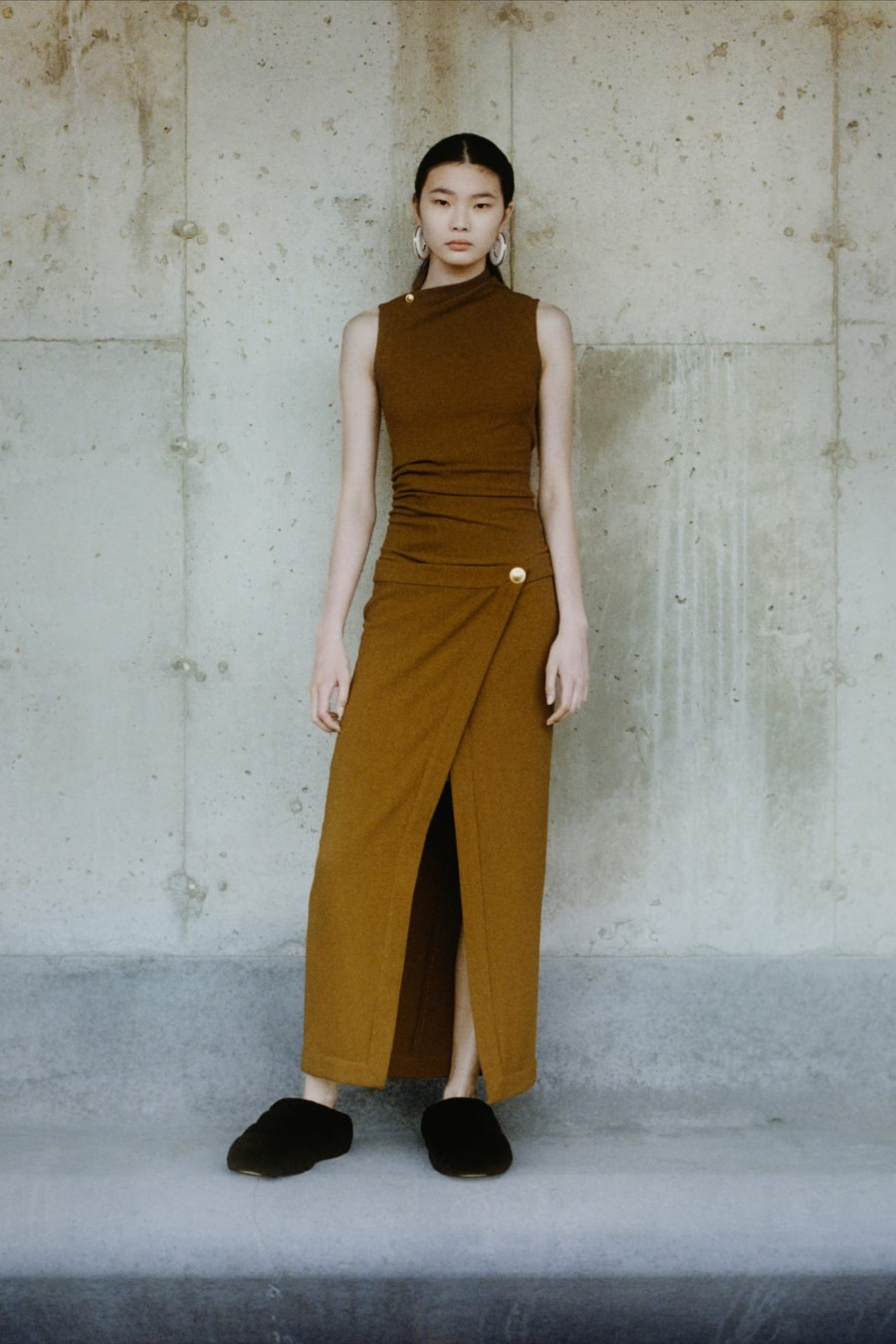 Proenza Schouler Fall Winter 2021 - New York Fashion Week