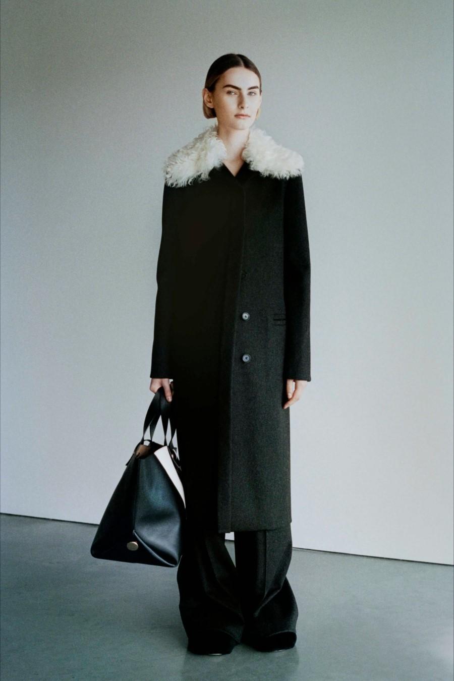 Proenza Schouler Fall Winter 2021 - New York Fashion Week