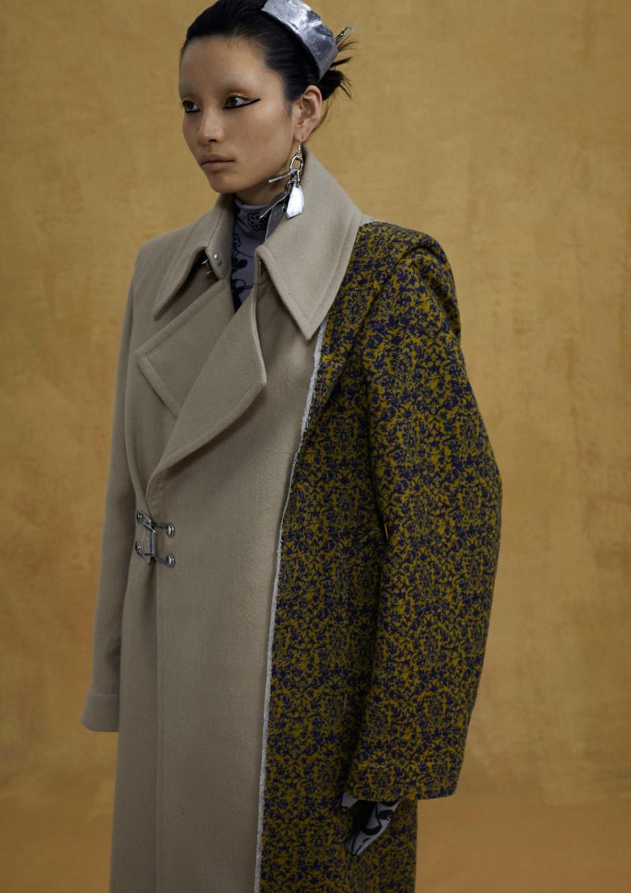 PRONOUNCE Fall/Winter 2021 - London Fashion Week