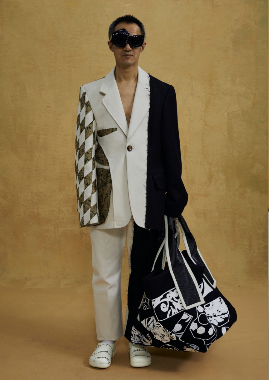 PRONOUNCE Fall Winter 2021 - London Fashion Week