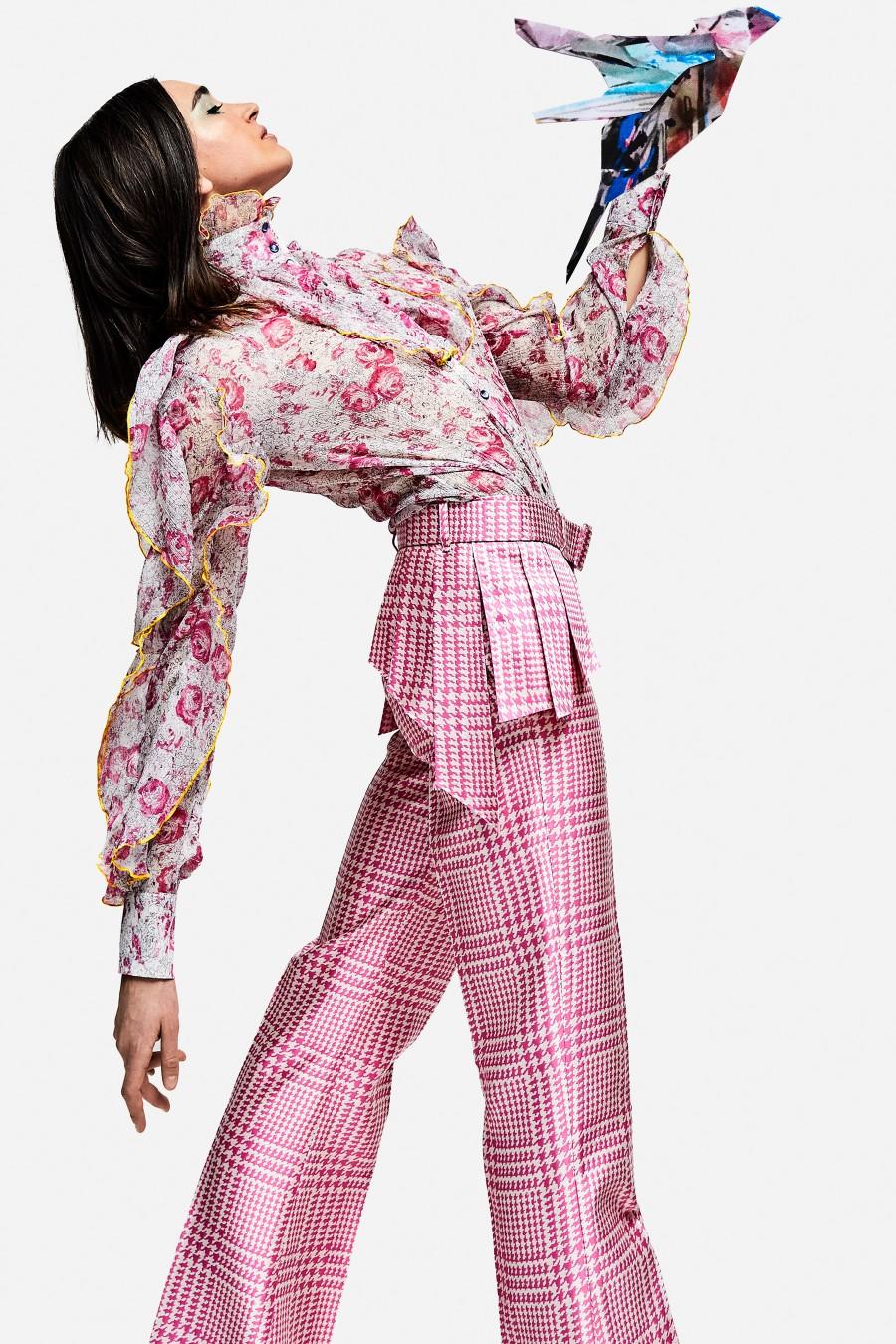 RVDK Ronald van der Kemp Haute Couture Spring Summer 2021