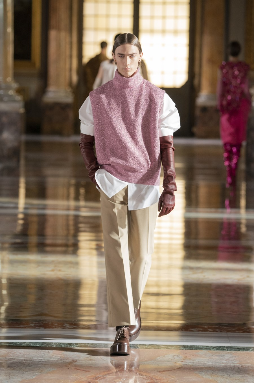 Valentino Haute Couture Spring/Summer 2021