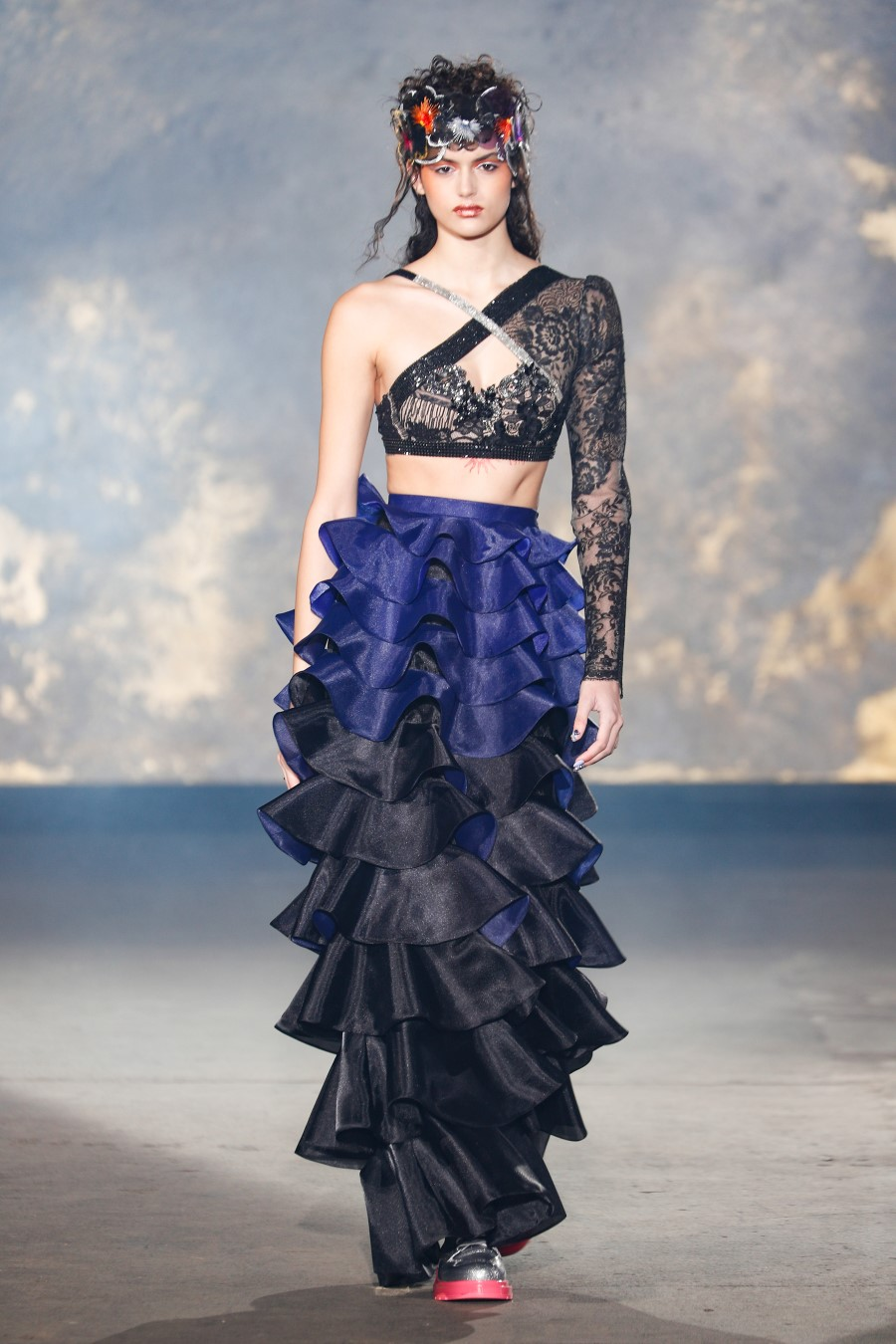 Viktor & Rolf Haute Couture Spring Summer 2021