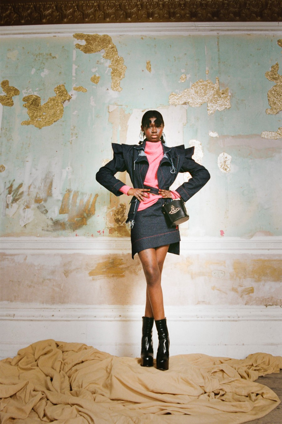 Vivienne Westwood Fall Winter 2021 - London Fashion Week