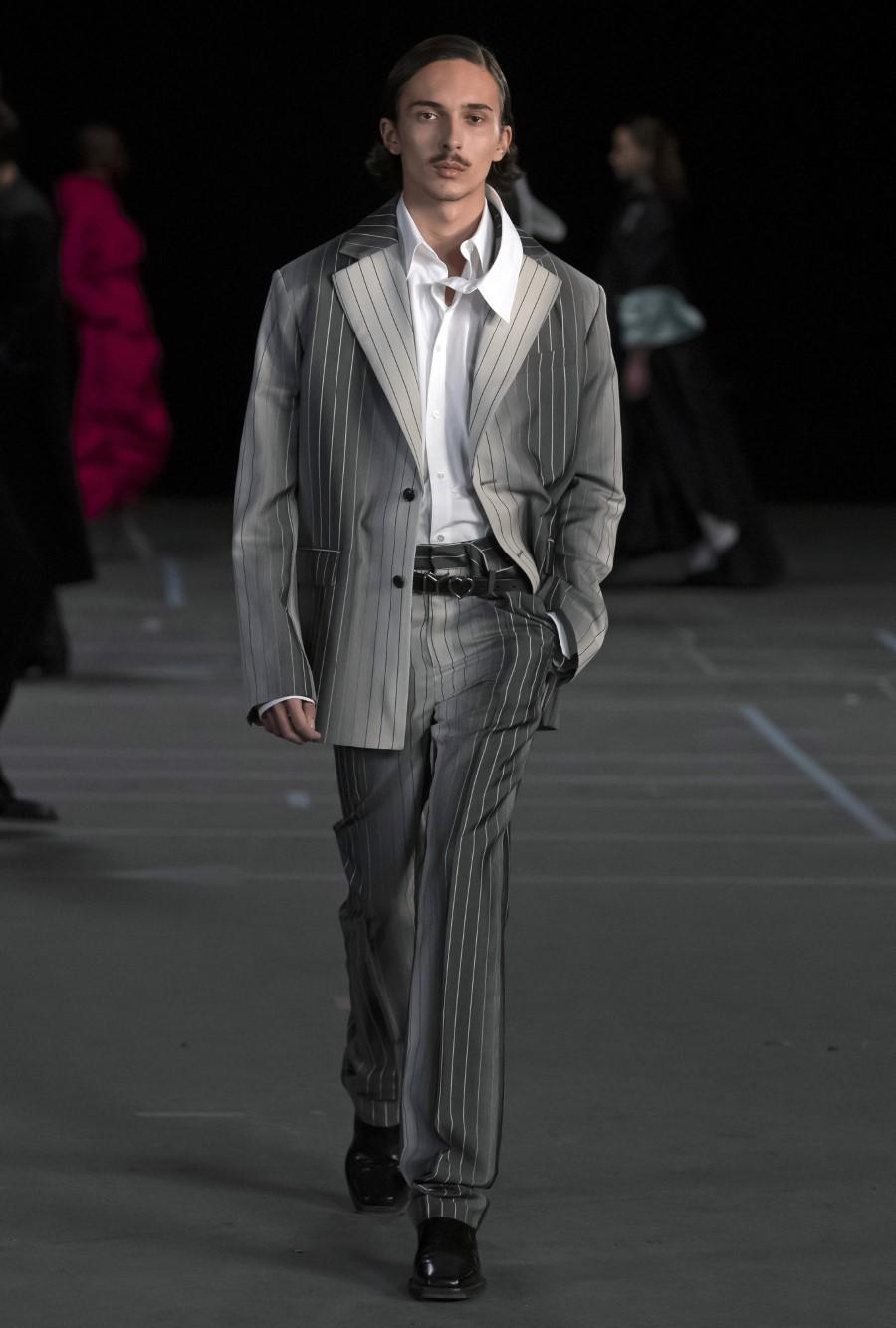 Y/Project Fall/Winter 2021 – Paris Fashion Week Men's