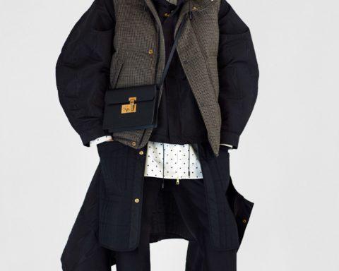 Dunhill Fall Winter 2021 - London Fashion Week