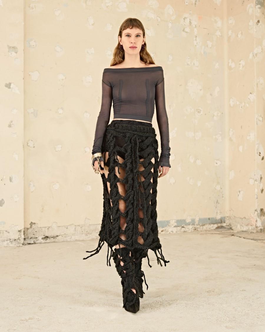 Acne Studios Fall Winter 2021 - Paris Fashion Week