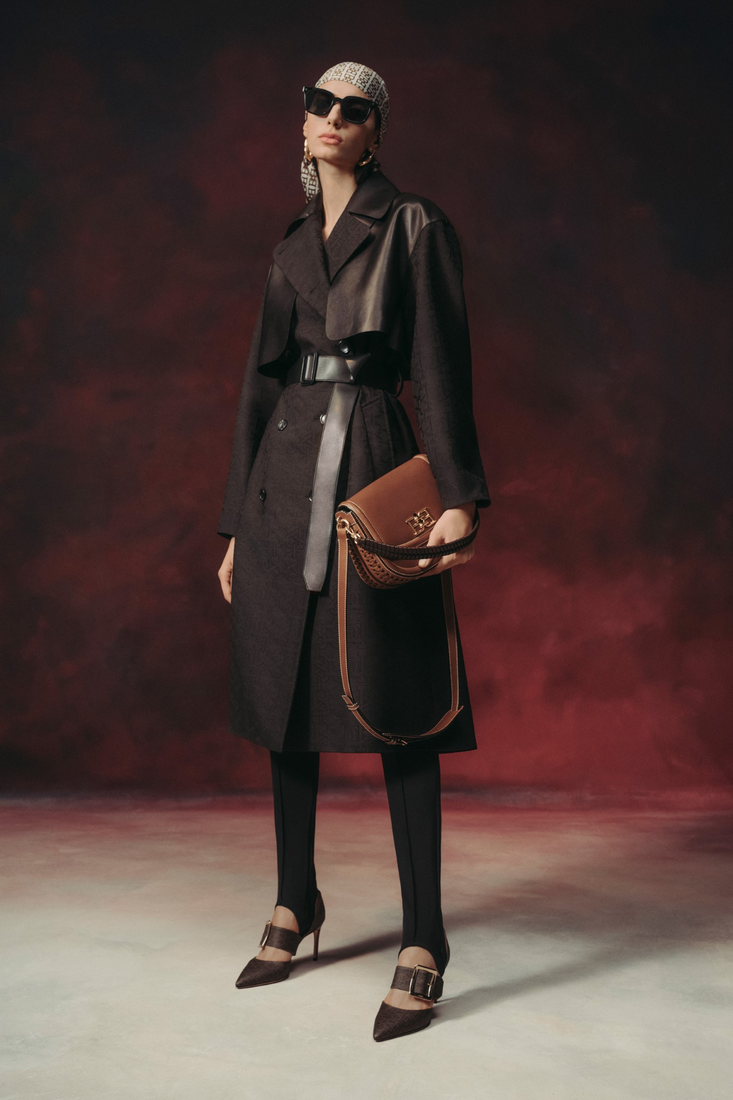 Bally Fall Winter 2021 - Milan Fashion Week
