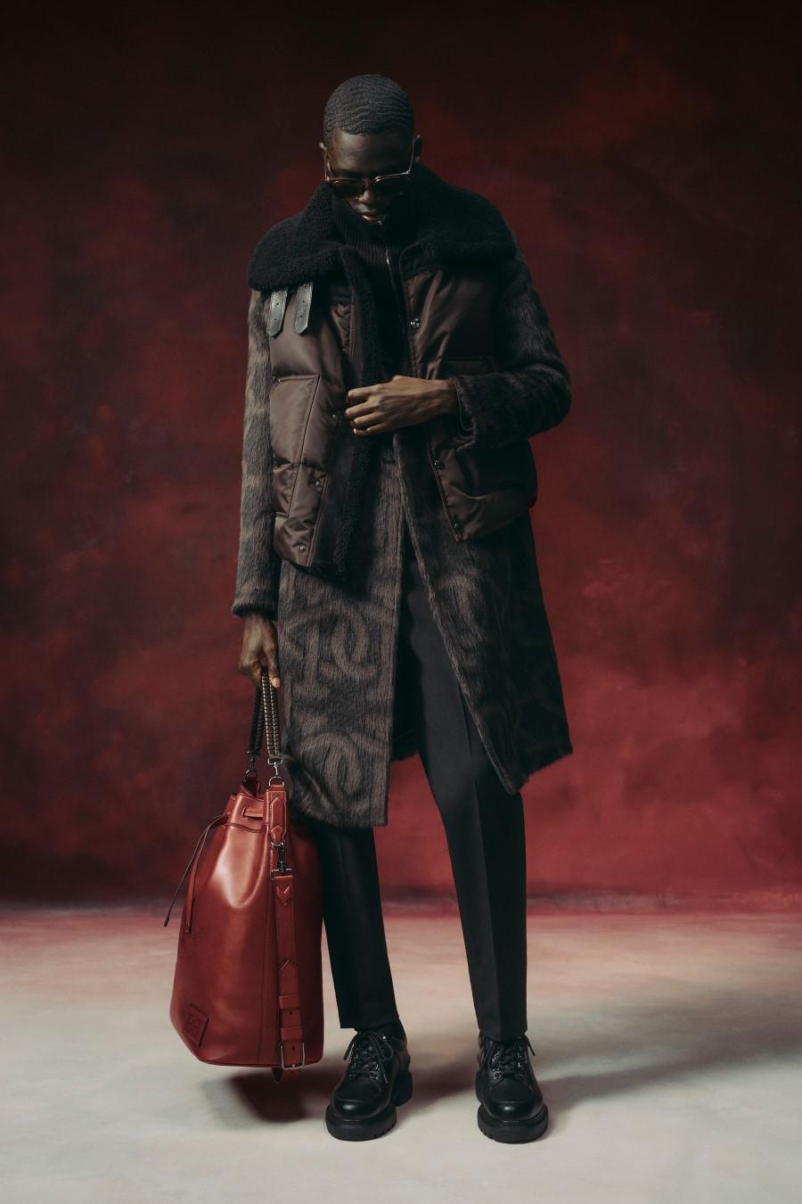 Bally Fall Winter 2021 - Milan Fashion Week