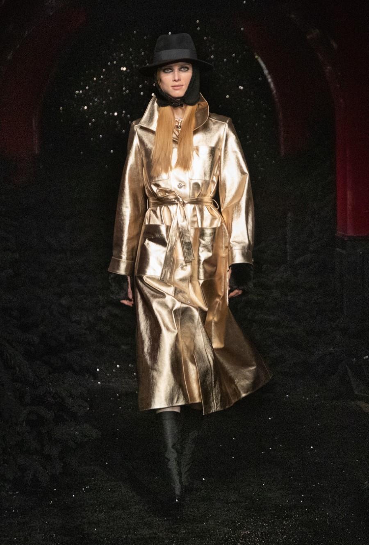 Chanel Fall Winter 2021 - Paris Fashion Week