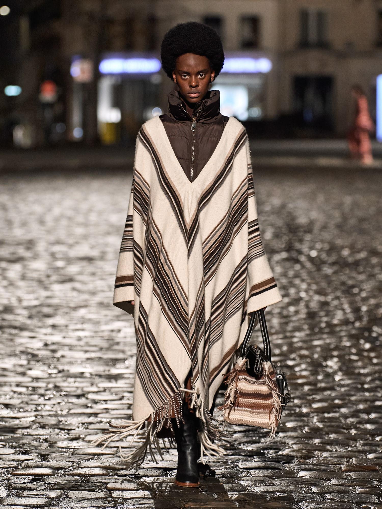 Chloé Fall Winter 2021 - Paris Fashion Week
