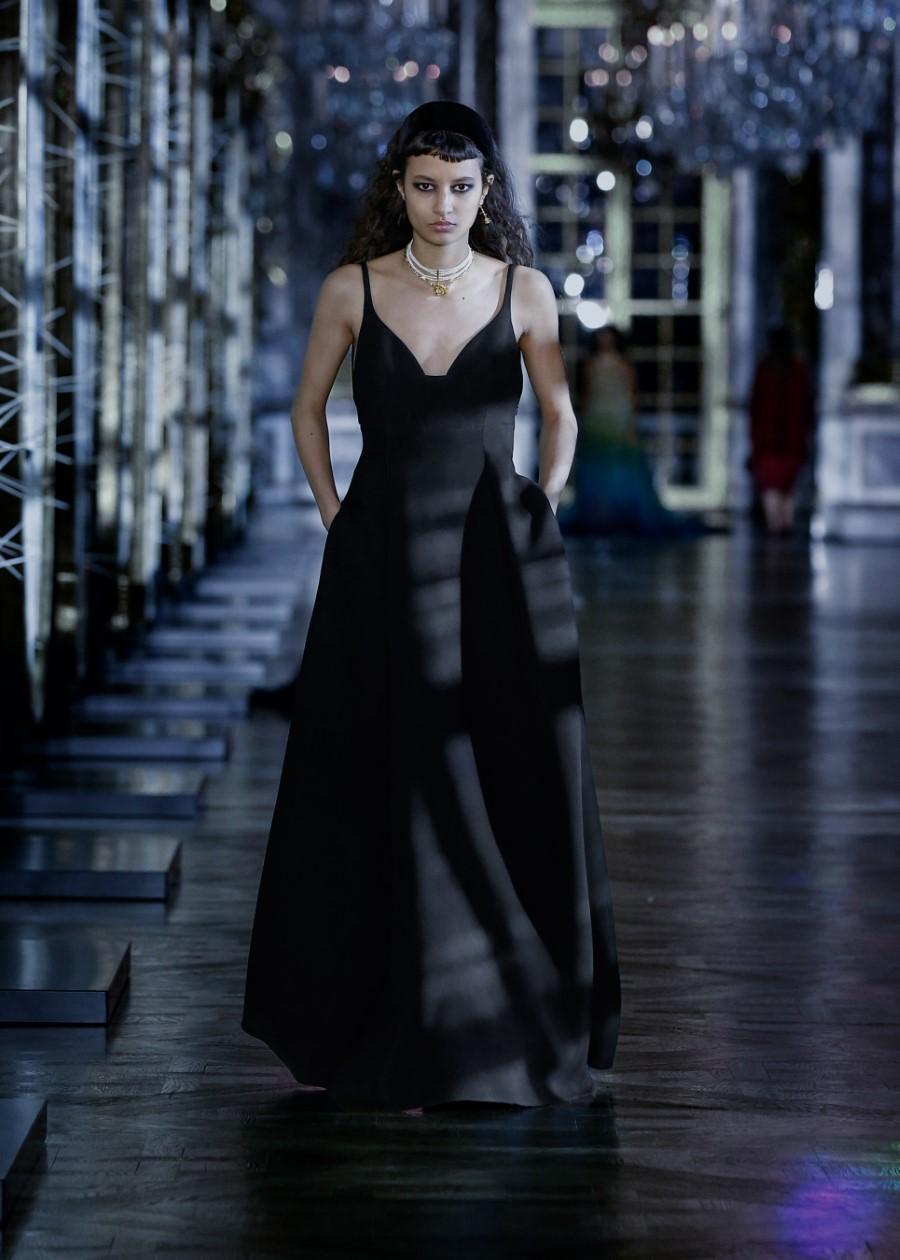 Dior Fall Winter 2021 - Paris Fashion Week