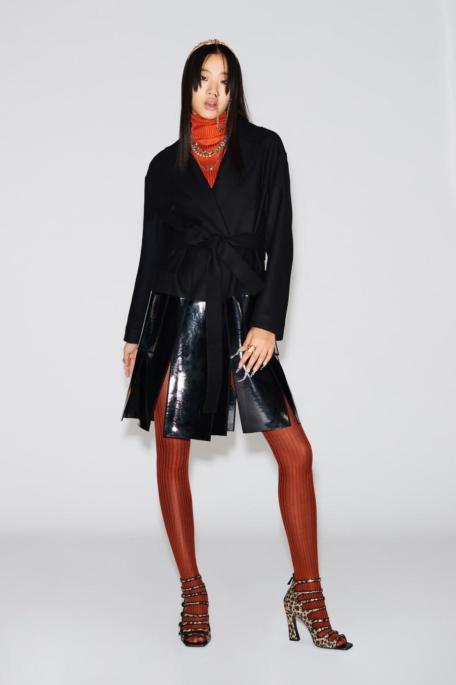 Dsquared2 Fall Winter 2021 - Milan Fashion Week