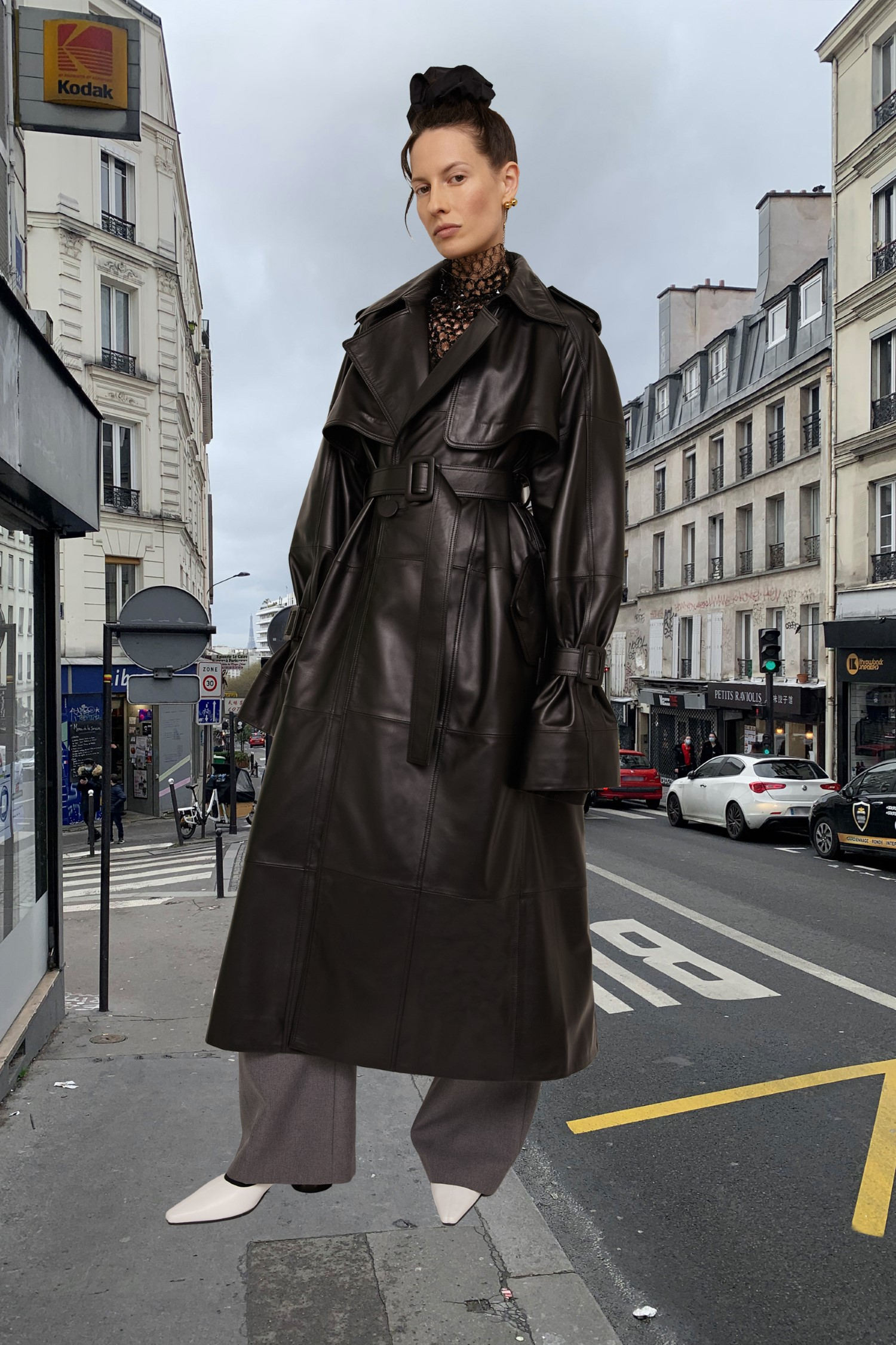Ellery Fall Winter 2021 - Paris Fashion Week