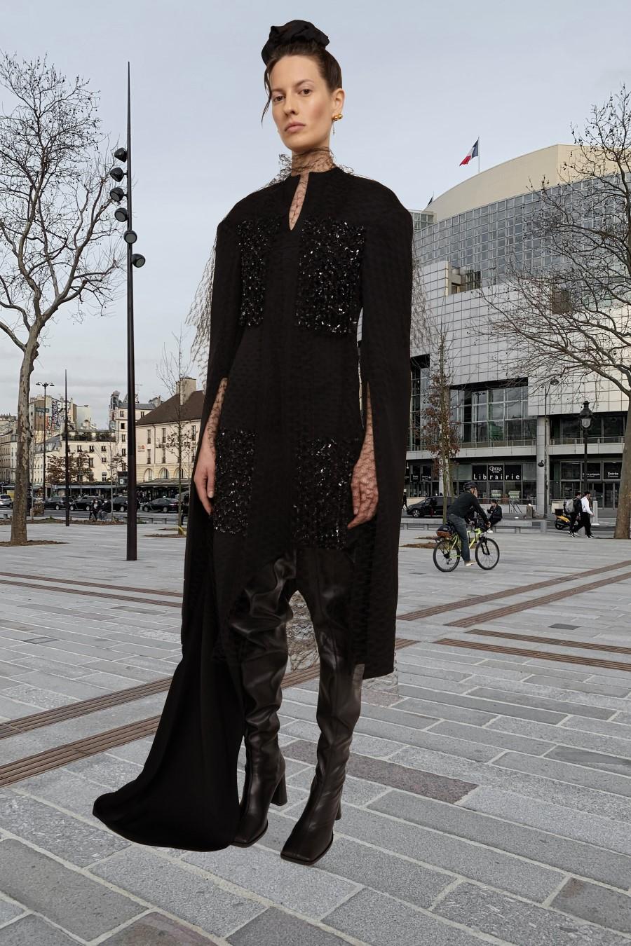 Ellery Fall Winter 2021 - Paris Fashion Week